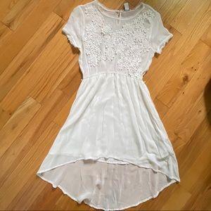 2 for 40$ 💕 cute white dress